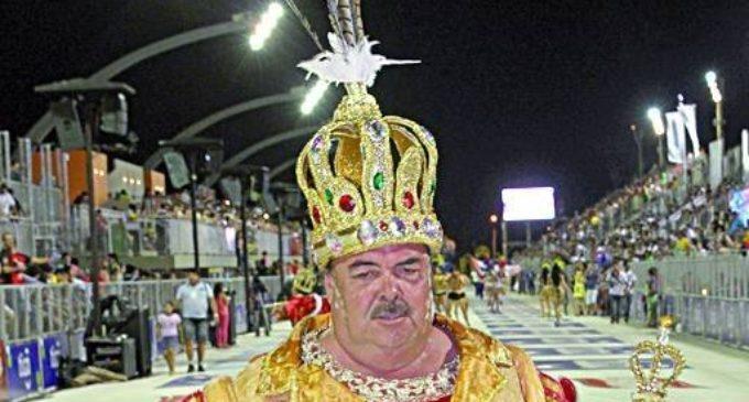 Lamentan muerte del Rey Momo, eterno animador del Carnaval Encarnaceno