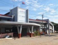 Mataron a un preso en el Penal de Tacumbú