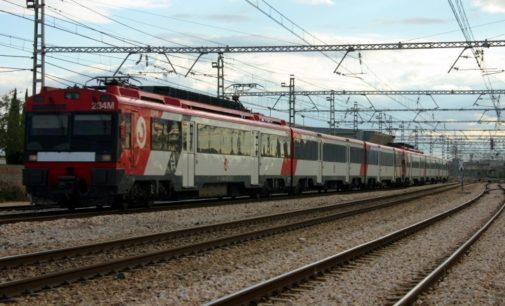 """FEPASA prioriza expropiación de terrenos para tren de cercanías y así evitar """"otro caso Metrobús"""""""