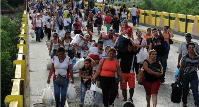 Quiebre de relaciones con Venezuela no afecta a Migraciones