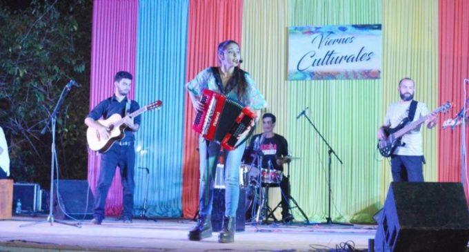 El Festival del Ñanduti no incluye a grupos femeninos