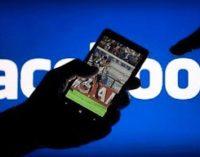 ¿Sabías que el partido de Libertad será transmitido hoy por Facebook?