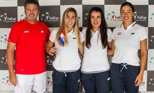 Paraguay arranca su camino de defensa al título ante Ecuador
