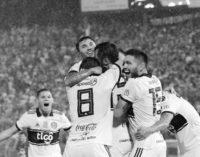 Olimpia fijó precios de las entradas para su debut en la Copa