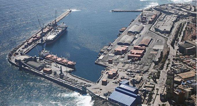 """Firman convenio portuario de """"tratado recíproco Paraguay – Chile"""""""