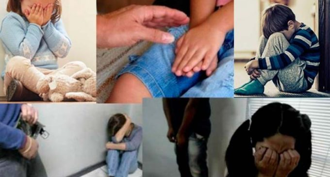 Alarmante número de casos de abuso sexual infantil
