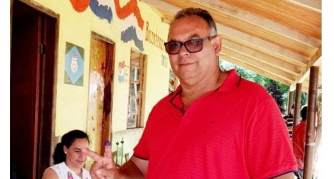 Candidato colorado gana primeras elecciones municipales en Puerto Adela