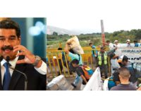 Nicolás Maduro comete crímenes de lesa humanidad, afirma analista