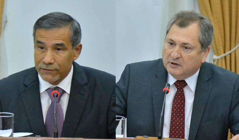 Nuevo presidente de la Corte debe ser Ramírez Candia o Jiménez, piden gremios de abogados