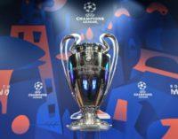 Champions League: Continúan los juegos por los octavos de final de Ida