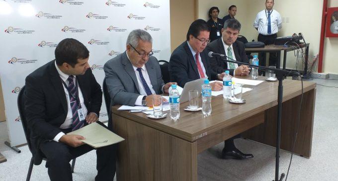 Protección de la Corte a Ministerio Público para evitar investigaciones