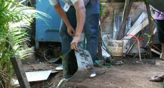 Nueve departamentos afectados con dengue: el 83% se registra en Alto Paraná