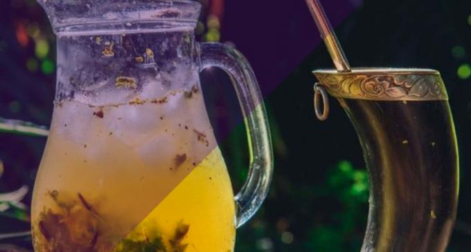 Hoy se celebra el día del Tereré, la bebida nacional del Paraguay