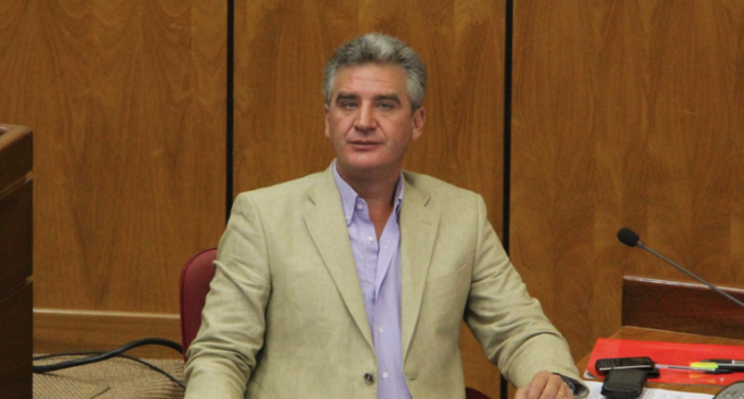 Movimiento Pro Justicia pide renuncia de Enrique Bacchetta