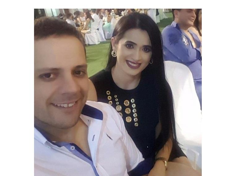 Justicia otorga cambio de prisión domiciliaria de esposa de Cucho