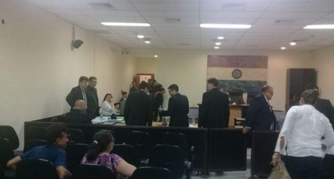 Caso Richar Pereira: Suboficial confesó haber disparado