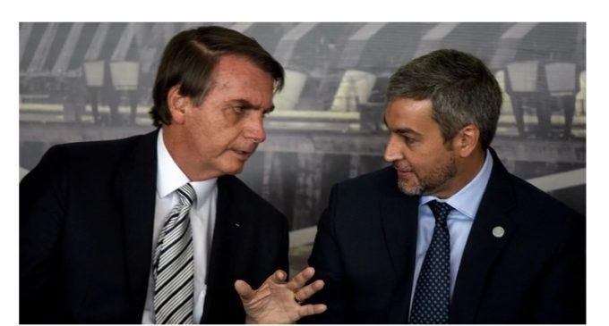 """Lo de Jair Bolsonaro es una """"doble moral"""", critica Balmelli"""