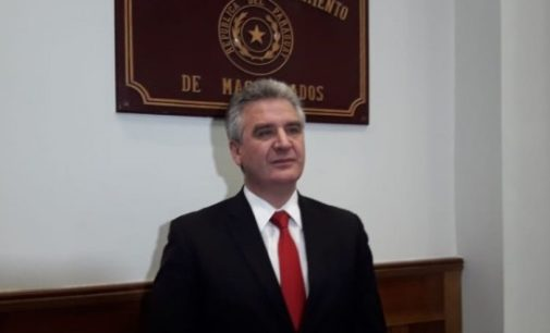 Abogados no pedirán renuncia de Bacchetta al JEM