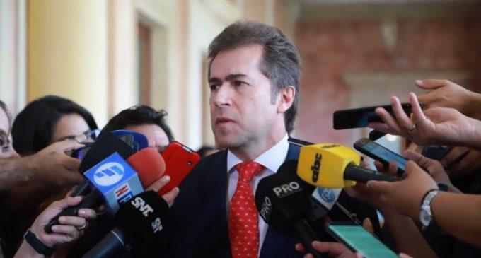 Paraguay mantiene compromiso con restablecimiento de democracia en Venezuela