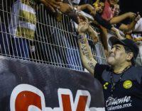 COPA MX: Los Dorados de Maradona a cuartos