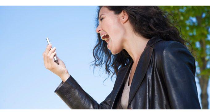 Telefonías, las empresas más denunciadas por usuarios