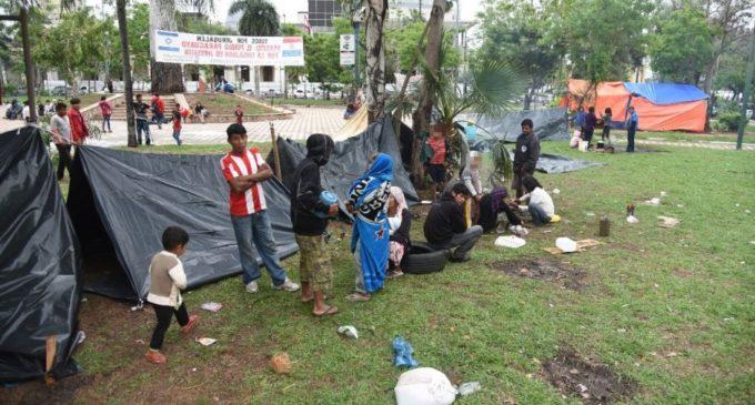 CODEHUPY cuestiona nula asistencia del INDI y reclama atención para nativos
