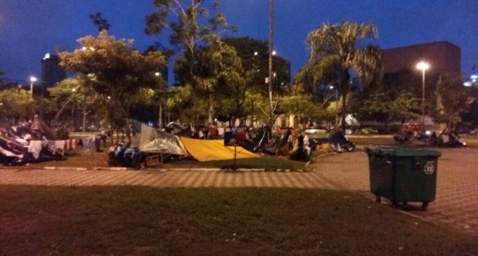 Tres detenidos y un prófugo tras asesinato de indígena en Plaza de Armas