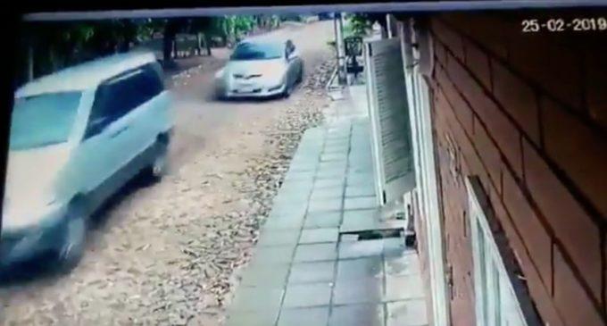 """""""En la Policía hay grupos comandos que se unen para delinquir"""", afirma diputado"""