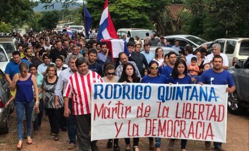 Caso Rodrigo Quintana: Nueva traba provocaría que vaya a la Corte