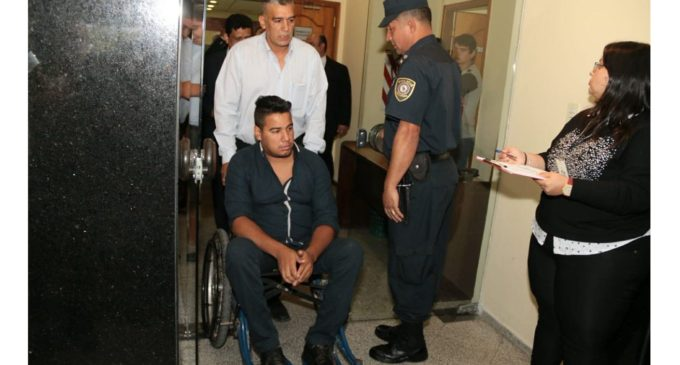Familia de Richard Pereira pedirá resarcimiento al Estado