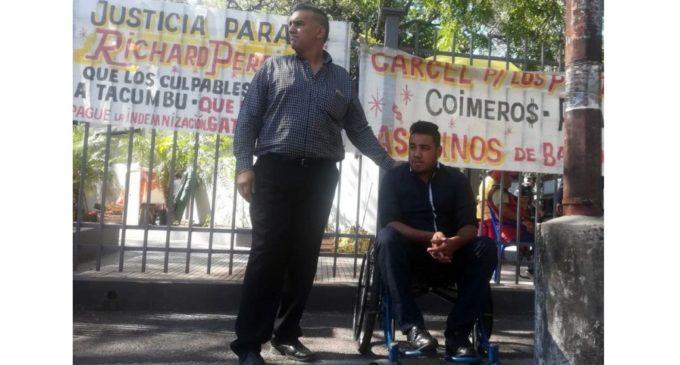 Gatillo Fácil: Hoy se definiría caso Richard Pereira