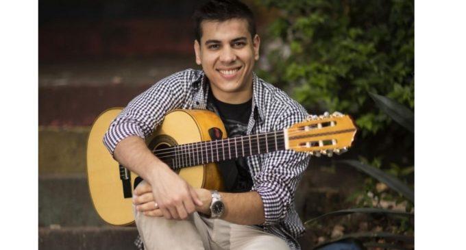 ¡Celebramos los 15 años de vida artística de Roscer Díaz en La Unión!