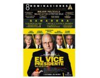 """""""El Vicepresidente"""" se estrena hoy en cines de Paraguay"""