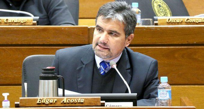 Diputado que sufrió atentado en #31M repudia encuentro entre José Ortiz y Marito