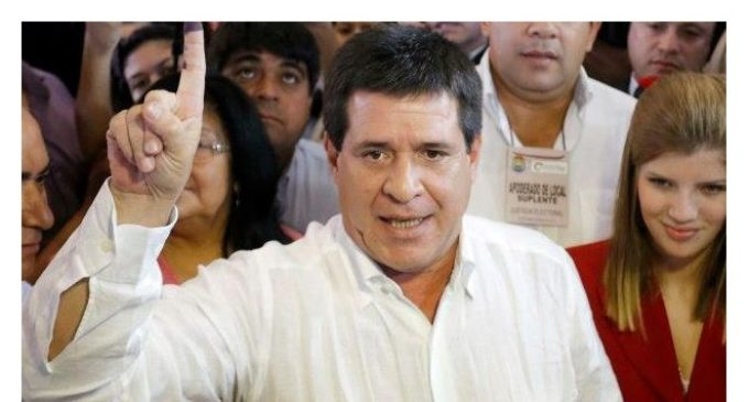Caso Messer: Horacio Cartes no se presentará a comparecencia