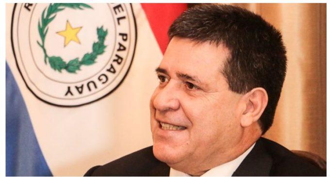 Caso Messer: Comisión Bicameral pide convocatoria de Cartes para declaración