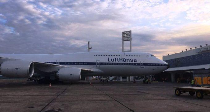 Inician curso de mantenimiento de aeronaves