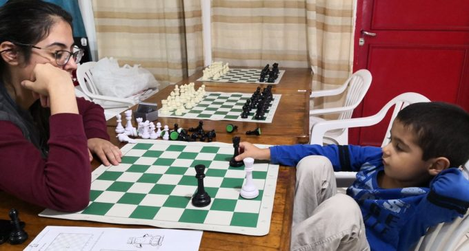 Darán clases de ajedrez en carrera de Medicina