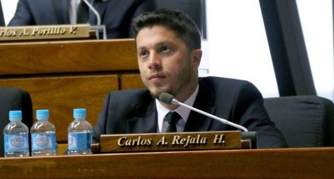 Diputado pide transparencia para la becas de Itaipu