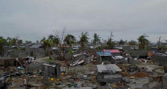 Ya son más de 400 los muertos en Mozambique tras el paso del ciclón Idai