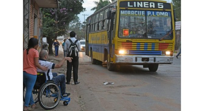 MOPC fiscalizará a empresas de transporte desde mañana