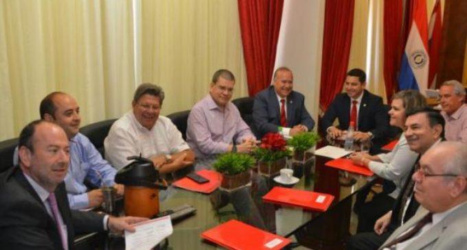 Comisión Ejecutiva de la ANR se reúne hoy