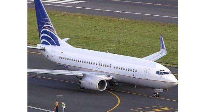 DINAC suspende vuelos de aviones Boeing 737 MAX