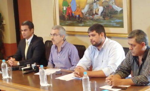 Empresarios de cerámica piden que sus materiales sean utilizados en obras públicas