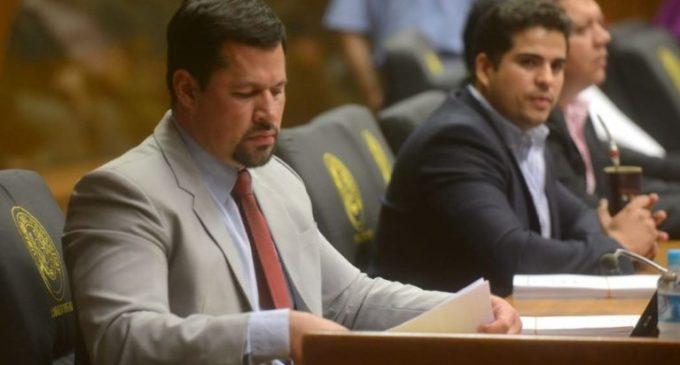 Ulises Quintana pide informes a SEPRELAD luego de palabras de ministra