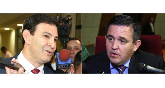 """Siempre hubo disidencias internas en Añeteté"", según Beto Ovelar"