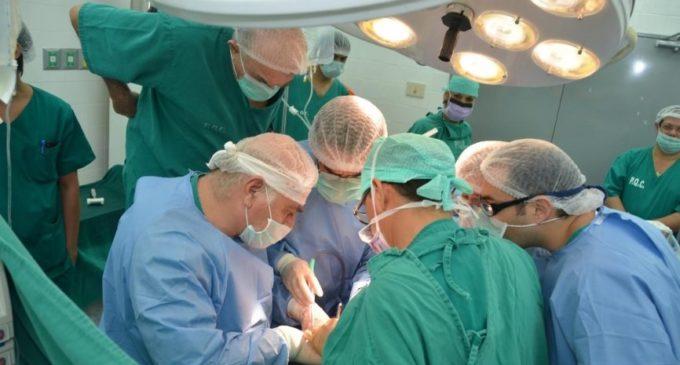 Médico lamenta aún atraso en consciencia sobre trasplantes y donación en Paraguay