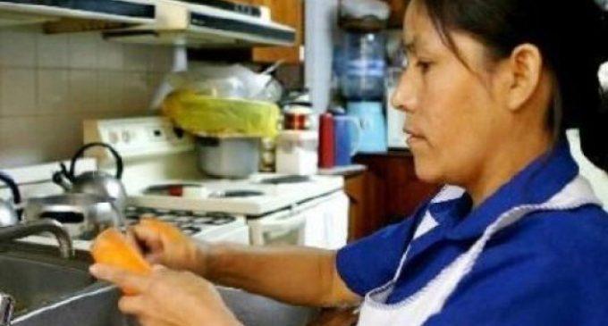 En IPS creen que aumentaría informalidad con posible nueva ley de salario a domésticas