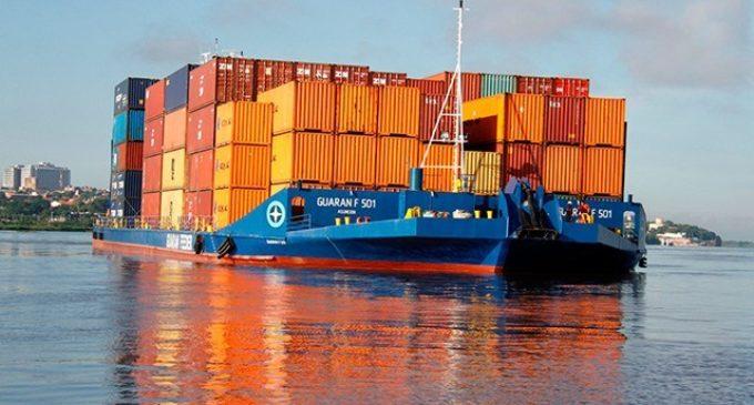 Armadores fluviales y marítimos buscan entrar en el plan maestro de Hidrovía