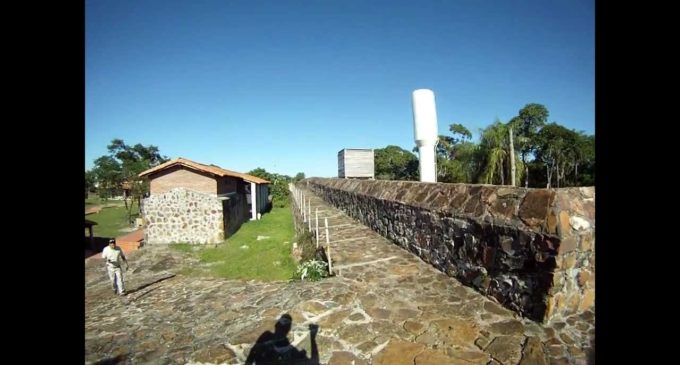 Buscan revalorizar al Fuerte de San Carlos como atractivo turístico
